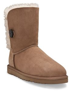 UGG Bailey Button, chestnut