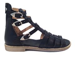 Arauto RAP gladiator sandal, sort