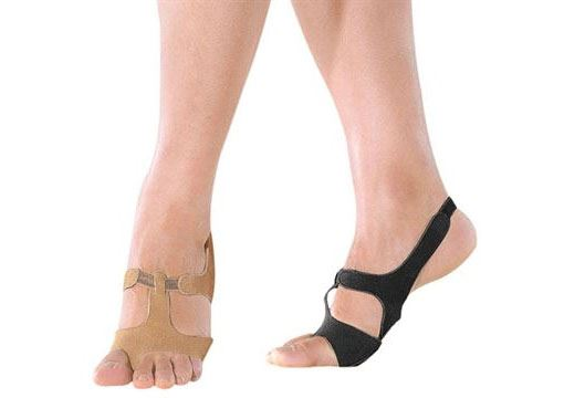 So Danca MDE 01, diskosandal/afrosandal tan eller sort
