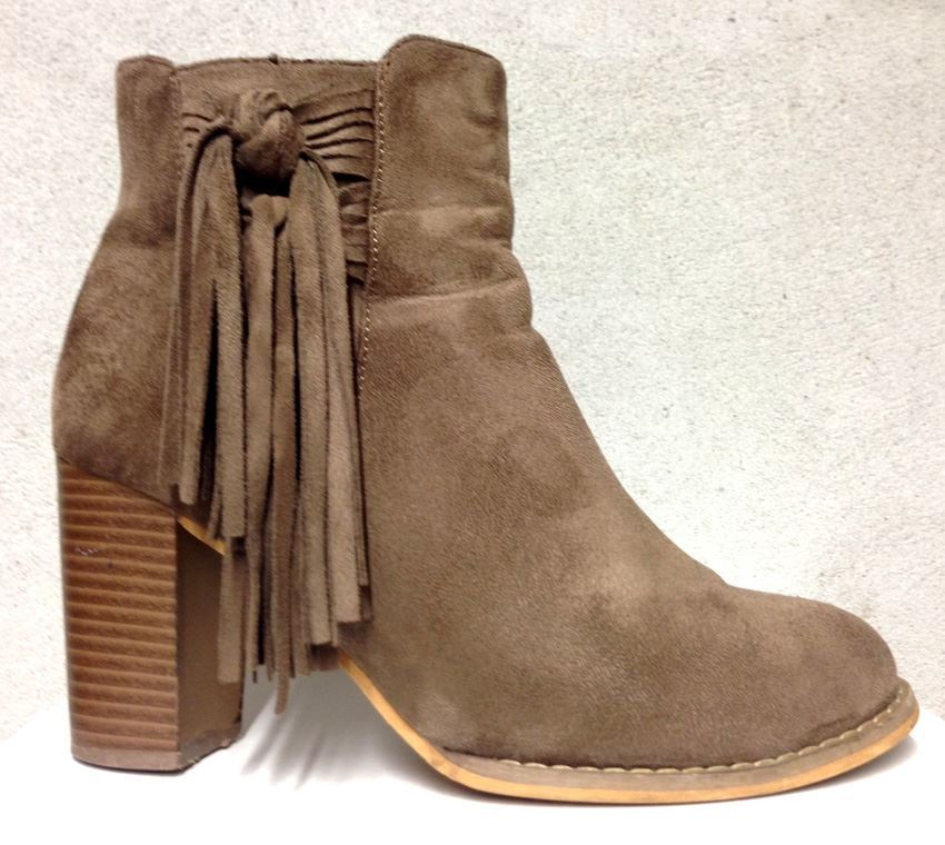 lækre damestøvler